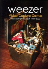 Affiche Weezer – Video Capture Device: Treasures From the Vault 1991–2002