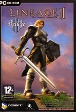 Jaquette Lineage II: The Chaotic Chronicle