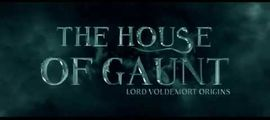 "Vidéo Financement Ulule du film ""The House of Gaunt"" (Lord Voldemort Origins)"