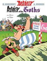 Couverture Astérix et les Goths - Astérix, tome 3