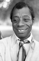 Photo James Baldwin