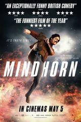 Affiche Mindhorn