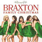 Pochette Braxton Family Christmas