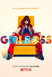 Affiche Girlboss