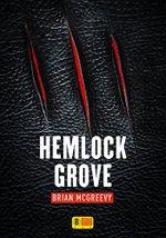 Couverture Hemlock Grove