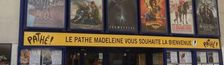 Cover Salle Obscure - Le Madeleine - Marseille