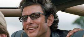 Illustration Jeff Goldblum intégré au casting de Jurassic World 2!