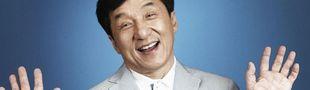 Cover Les meilleurs films de Jackie Chan