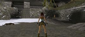 Illustration Jouez gratuitement à Tomb Raider 1 directement sur votre navigateur