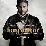 Pochette King Arthur: Legend of the Sword: Original Motion Picture Soundtrack (OST)