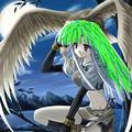 Avatar ZoraTheGreen
