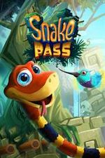 Jaquette Snake Pass