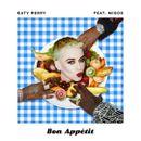 Pochette Bon appétit (Single)