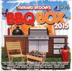 Pochette Gerard Ekdom's BBQ Box 2015