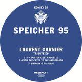 Pochette Speicher 95: Tribute EP (EP)
