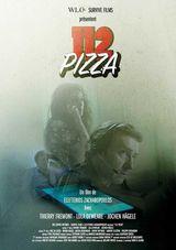 Affiche 112-Pizza