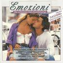 Pochette Emozioni: Die Schönsten Italo-Kuschelsongs