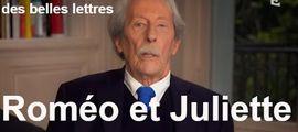 """Vidéo VIDÉO : """"Roméo & Juliette"""" contée en langage de jeunes par Jean Rochefort"""