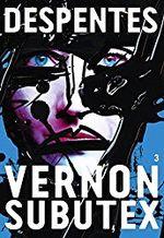 Couverture Vernon Subutex, tome 3