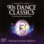 Pochette Greatest Ever 90s Dance Classics