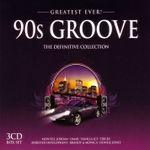 Pochette Greatest Ever! 90s Groove