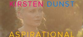 """Vidéo À VOIR : """"Aspirational"""", un court-métrage avec Kirsten Dunst sur la mode des selfies avec les célébrités"""