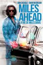 Affiche Miles Ahead - La vie de Miles Davis