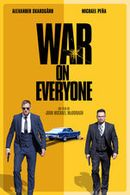 Affiche War on Everyone