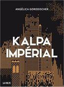 Couverture Kalpa impérial