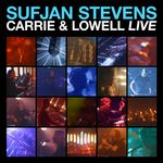 Pochette Carrie & Lowell Live (Live)
