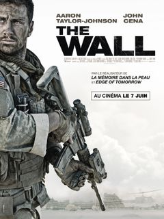 Affiche The Wall