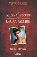 Couverture Le Journal secret de Laura Palmer