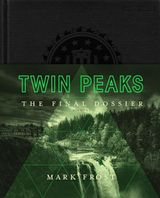Couverture Twin Peaks : The Final Dossier