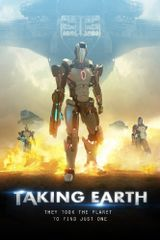 Affiche Taking Earth