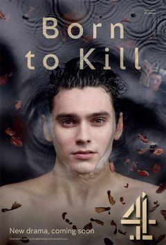 Affiche Born to Kill