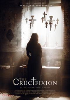 Affiche The Crucifixion