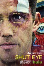 Affiche Shut Eye