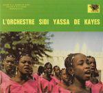 Pochette L'Orchestre Sidi Yassa De Kayes
