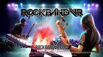 Jaquette Rockband VR