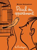 Couverture Paul en Appartement