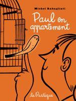 Couverture Paul en Appartement