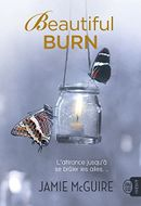 Couverture Beautiful Burn: A Novel