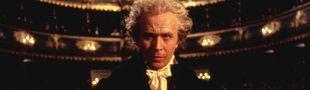 Cover Musiques de films qui rendent hommage à un compositeur de musique classique
