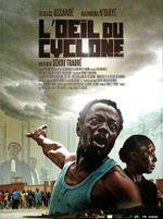 Affiche L'oeil du cyclone