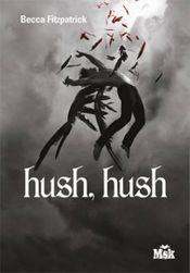 Couverture Hush, Hush