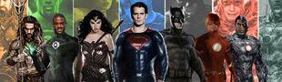 Cover DC Extended Universe (Longs métrages)