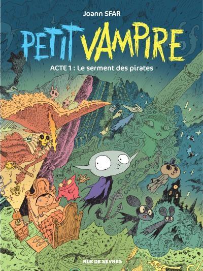 """Résultat de recherche d'images pour """"Petit Vampire Acte 1"""""""