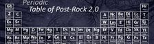 Cover Le Post-Rock, c'est la vie