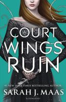 Couverture A Court of Wings and Ruin