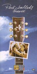 Pochette Rock Ballads Forever